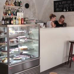 Kaviareň Gavalier Banská Štiavnica